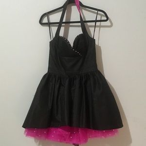Betsey Johnson collection dress